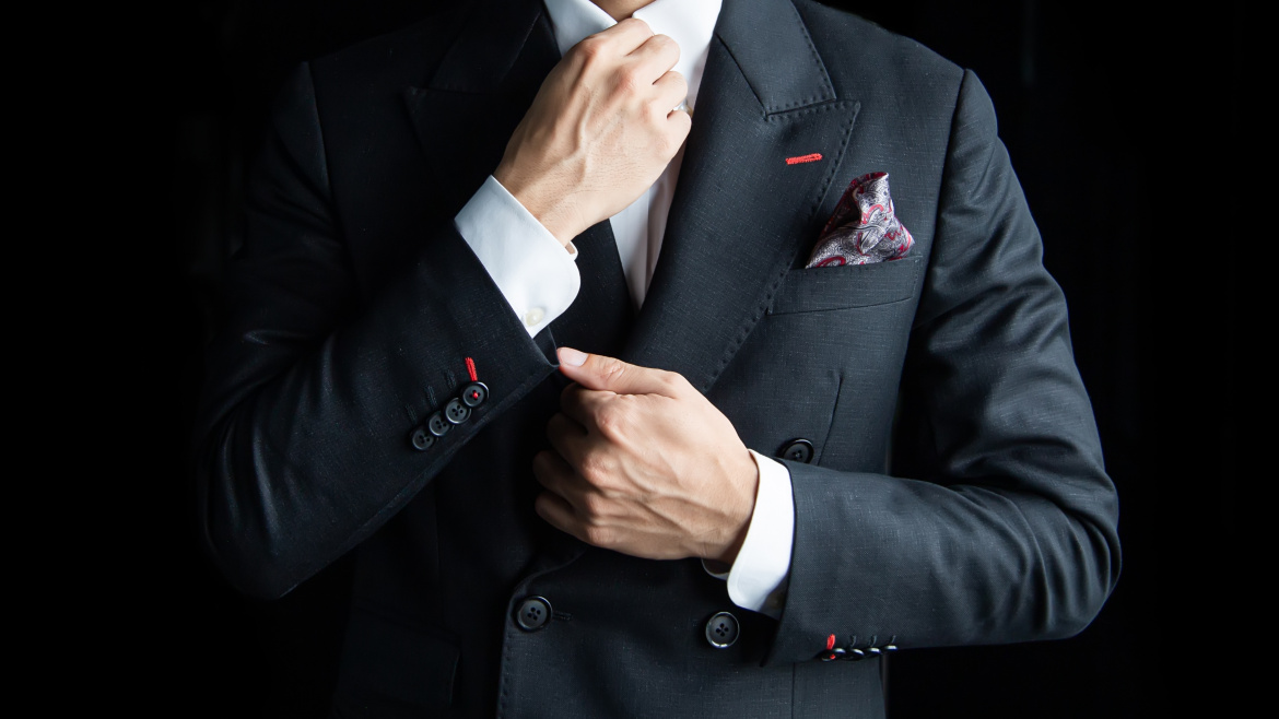 Style Tips for the Successful Man
